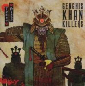 Genghis Khan Killers (Doppel-CD)