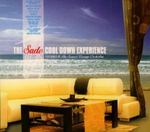 The Sade Cool Down Experience