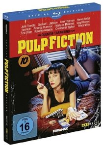 Pulp Fiction. Special Edition