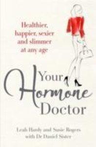 Your Hormone Doctor