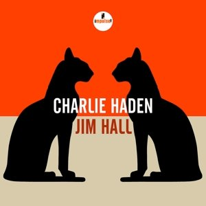 Charlie Haden-Jim Hall
