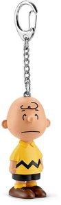 Schleich 22040 - Schlüsselanhänger Charlie Brown