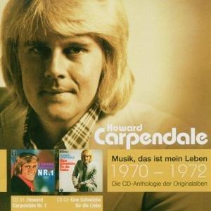 Howard Carpendale Nr.1/Eine Schwäche Für Die Liebe