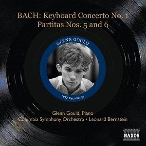 Klavierkonzert 1/Partiten 5+6