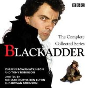Complete Blackadder