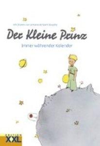 Der Kleine Prinz - Immer währender Kalender