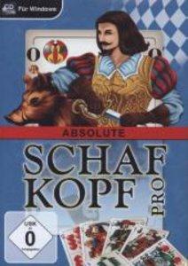 Absolute Schafkopf Pro. Für Windows XP/Vista/7/8