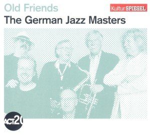 Old Friends (Kulturspiegel Edition)