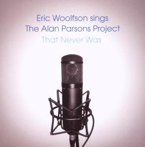 The Alan Parsons Project That Never