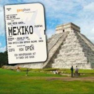 Eine Reise Durch Mexiko (Yucatan)