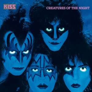 Creatures Of The Night (German Version)