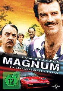 Magnum Season 6