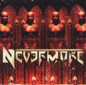 Nevermore (Reissue+Bonus)