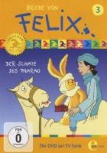 (3)DVD z.TV-Serie-Der Schatz Des Pharao