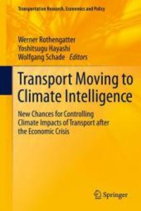 Transport Moving to Climate Intelligence