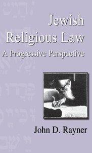Jewish Religious Law
