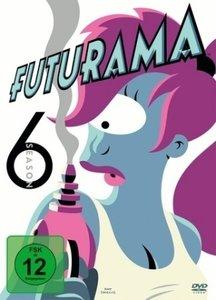 Futurama - Season 6