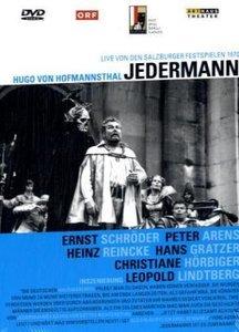 Schröder/Arnes/Reincke/Gratzer: Jedermann