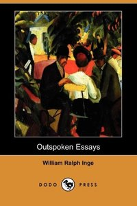 OUTSPOKEN ESSAYS (DODO PRESS)