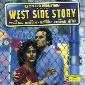 West Side Story (GA Engl.Ohne Dialoge)