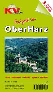 Oberharz 1 : 50 000