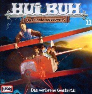 Hui Buh Neue Welt 11. Das verlorene Geistertal