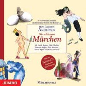 Die schönsten Märchen. 7 CDs