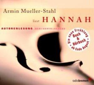 Hannah. 3 CDs