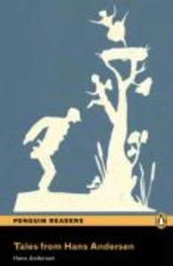 Penguin Readers Level 2 Tales from Hans Andersen