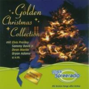 Golden Christmas Collection