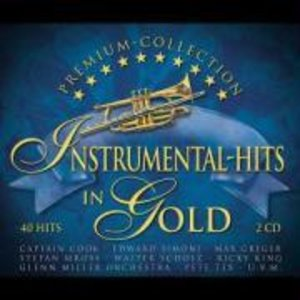 Instrumental-Hits In Gold