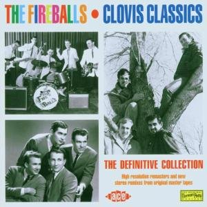 Clovis Classics-Definitive Collection