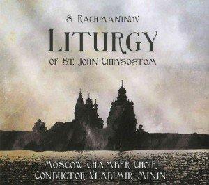 Liturgie des heiligen Johannes Chrysostomos