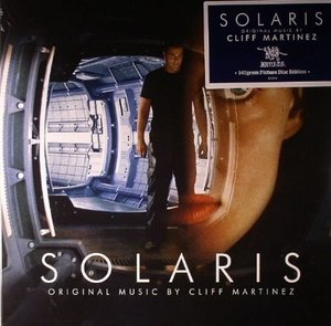 Solaris Ost (Picture Disc)