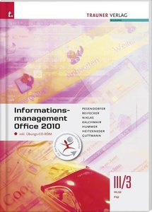 Informationsmanagement Office 2010 III/3 HLW FW