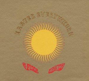 Easter Everywhere (Mono & Stereo)