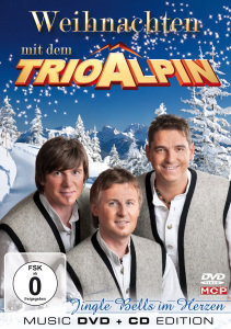 Weihnachten-Jingle Bells im