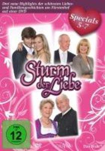 Sturm der Liebe Specials 5-7 (DVD)