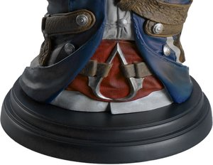 Assassins Creed 3 - Connor Kenway Büste - Legacy Collection (UBI