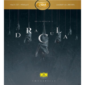 Bram Stoker: Dracula Hörspiel (MP3)