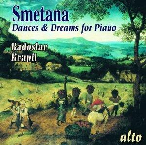 Smetana Piano Music