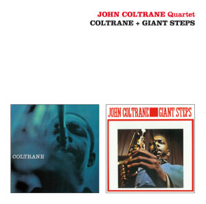 Coltrane+Giant Steps