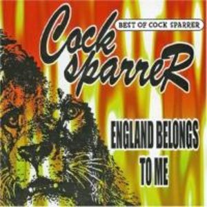 England Belongs To Me