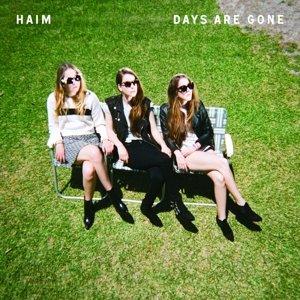 Days Are Gone (Vinyl)
