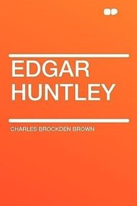 Edgar Huntley