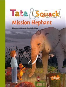Tata & Squack - Mission Elephant