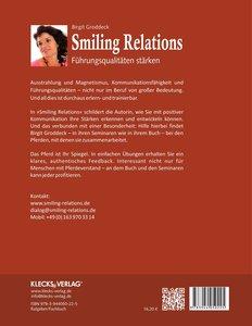 Smiling Relations - Führungsqualitäten stärken