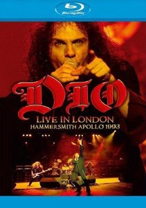 Live In London-Hammersmith Apollo 1993