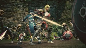 Star Ocean: Integrity and Faithlessness - Limited Edition
