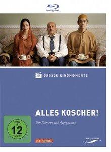 Große Kinomomente 3-Alles koscher! BD